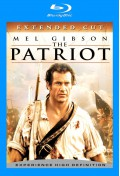 Patrioot Blu-ray