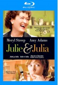 Julie & Julia Blu-ray