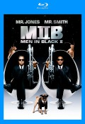 Mehed mustas 2 Blu-ray