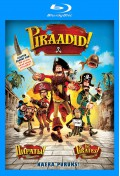 Piraadid! Blu-ray 3D