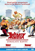Asterix: Jumalate kants
